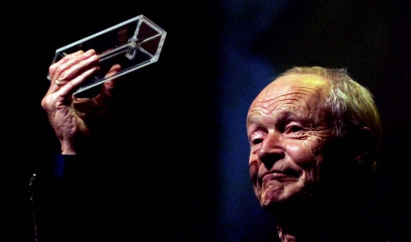 Guus Kuijer    (beeld anp)