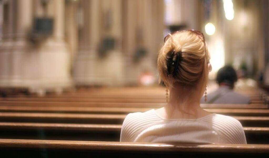 De vragen zullen komen vanuit de praktijk, van mensen die God zoeken en vinden in de gemeenschap.  (beeld istock)