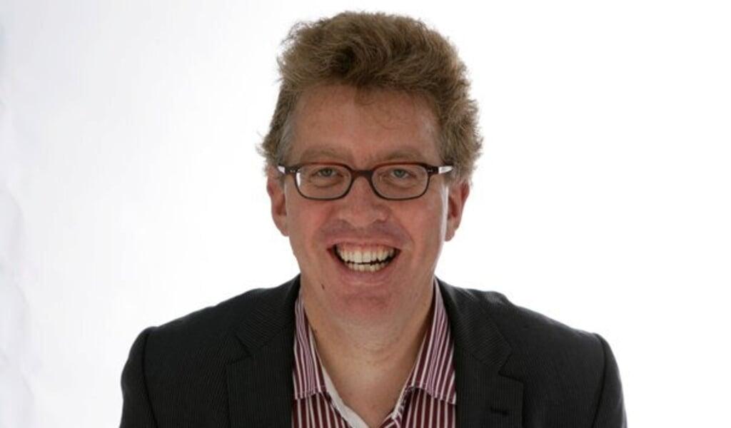 Jan van der Stoep   (beeld Jan van der Stoep)