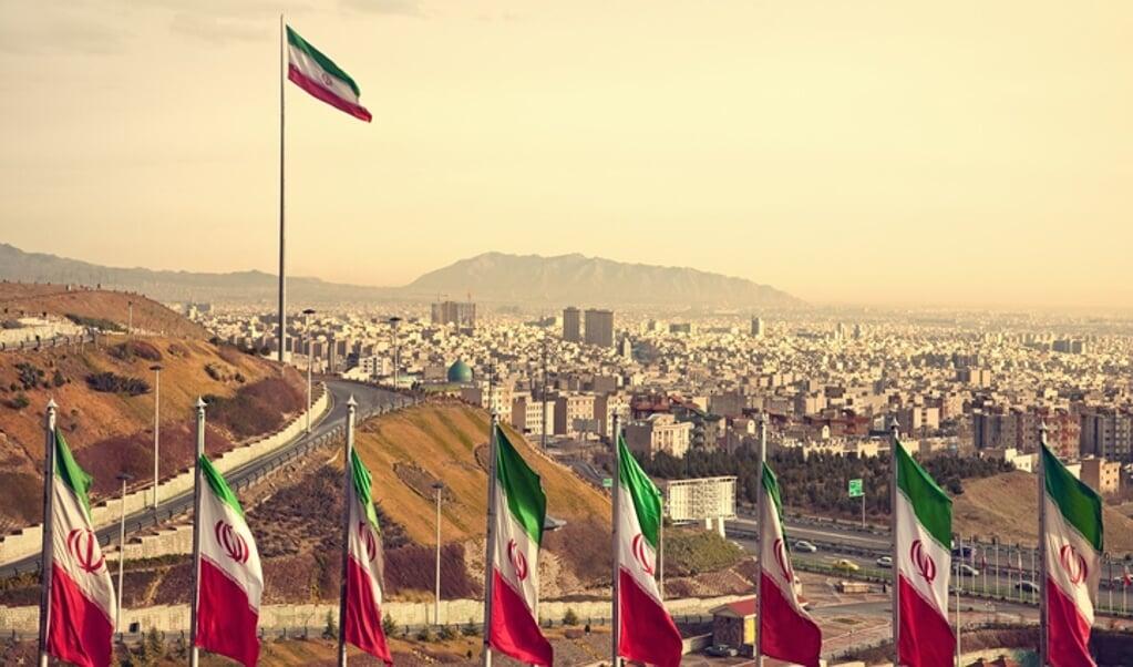 Teheran.  (beeld istock)
