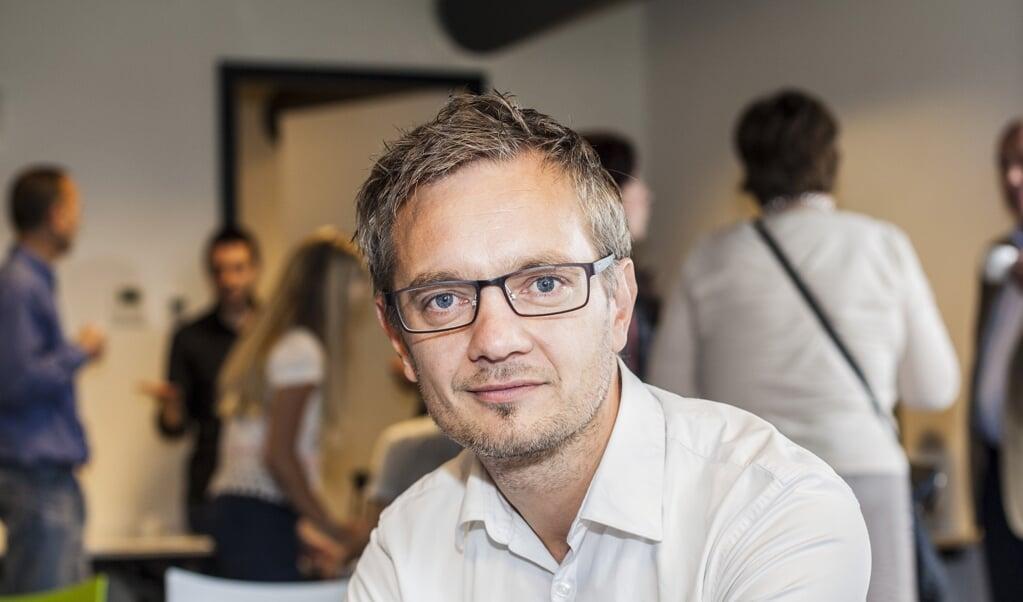 Dirk van Schepen  (beeld nd)
