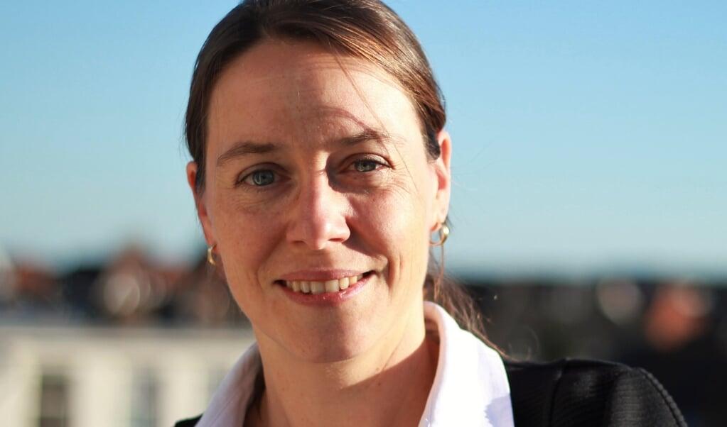 Myriam Klinker-De Klerck is universitair docent Nieuwe Testament. Zij schrijft dit artikel als lid van de gezamenlijke onderzoeksgroep BEST (Biblical Exegesis and Systematic Theology) van de Theologische Universiteiten in Apeldoorn en Kampen.  (beeld nd)