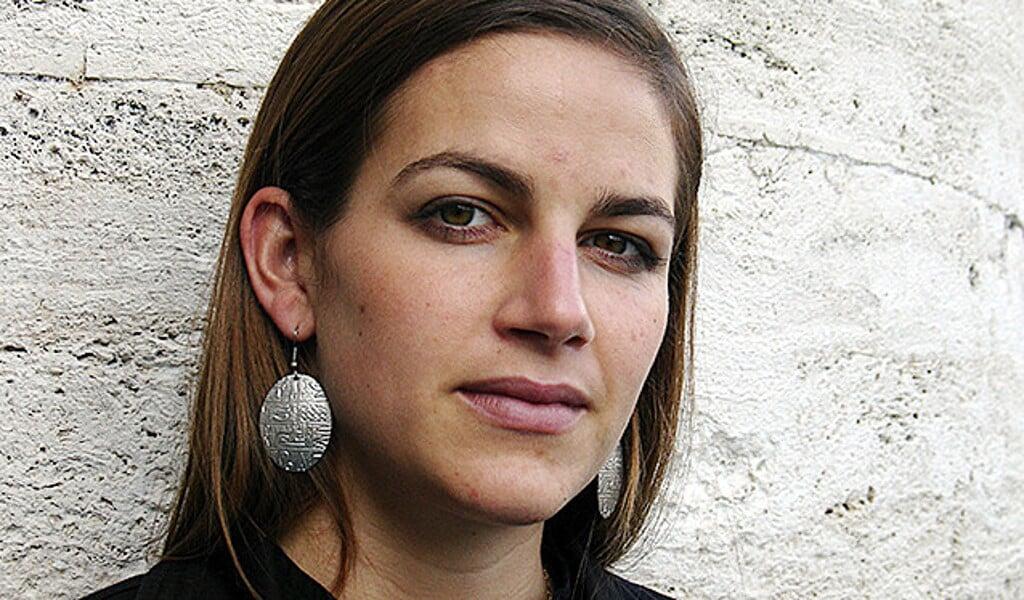 Esther Maria Magnis  (beeld anp / Bas Czerwinski)