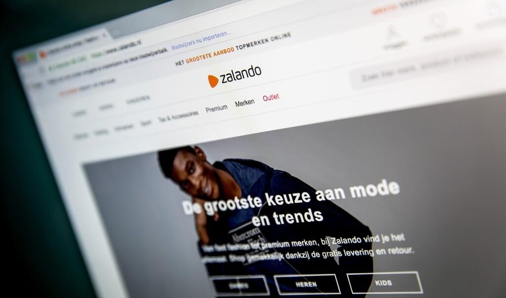 <p>Op het eerste gezicht lijkt de tweedehandsafdeling van Zalando een bijdrage aan het verduurzamen van de mode-industrie. Toch zijn er vraagtekens te plaatsen bij de motivatie en het effect van de plannen.</p>  (beeld anp / Koen van Weel)