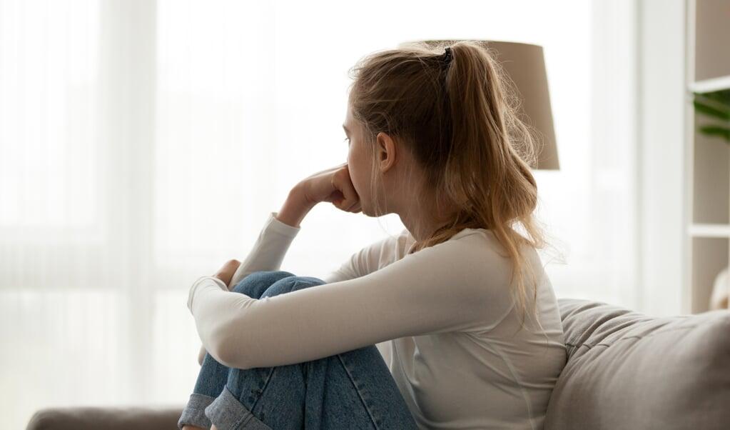 Wat de beslissing tot abortus na onbedoelde zwangerschap zwaar kan maken, is onder meer de onomkeerbaarheid.  (beeld Getty Images/iStockphoto)