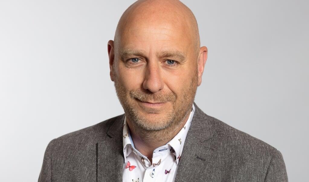 Sjirk Kuijper: 'Het CDA is een partij waar relaties, trouw, draagvlak en dienstbaarheid een grote rol spelen: je moet je ego kunnen onderschikken aan het belang van een groter verband.'  (beeld Dick Vos)