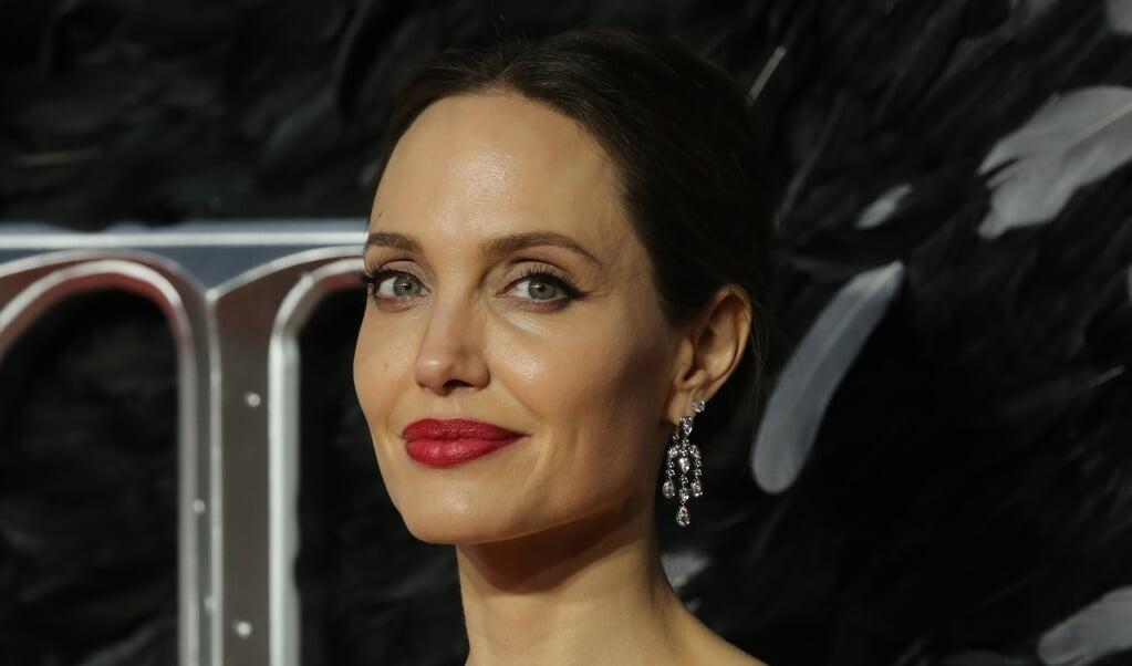 Angelina Jolie.  (afp / Isabel Enfantes)
