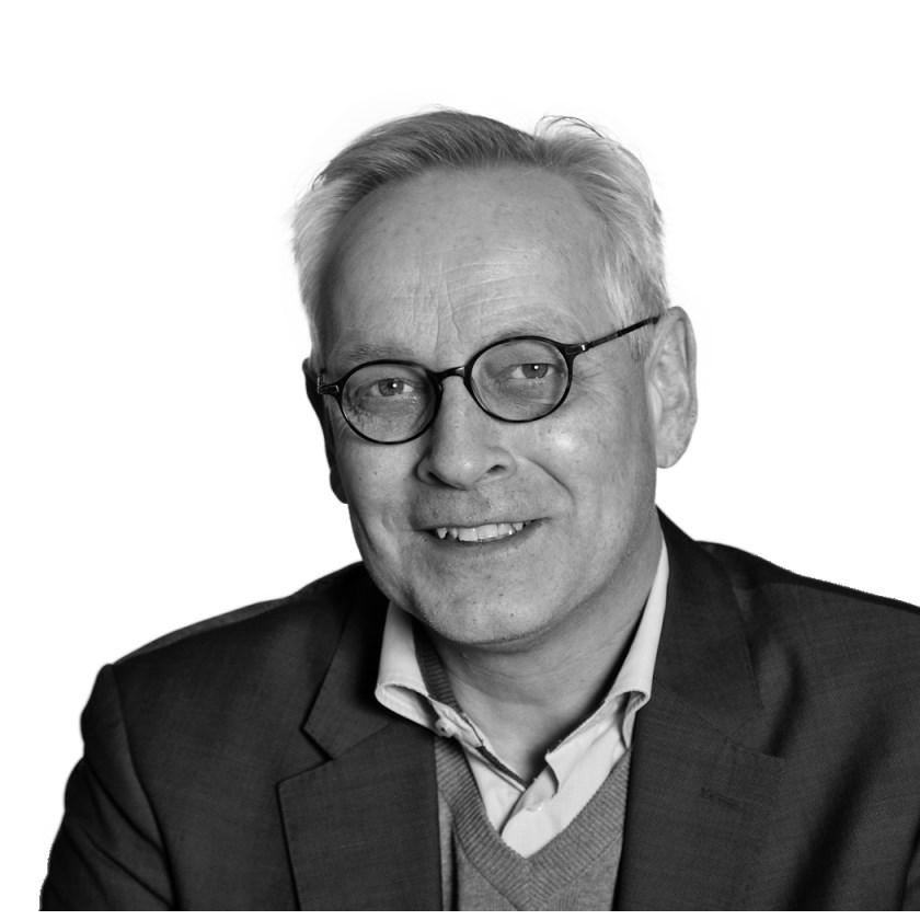 'De ChristenUnie moet de SGP niet verwijten dat die partij is veranderd'