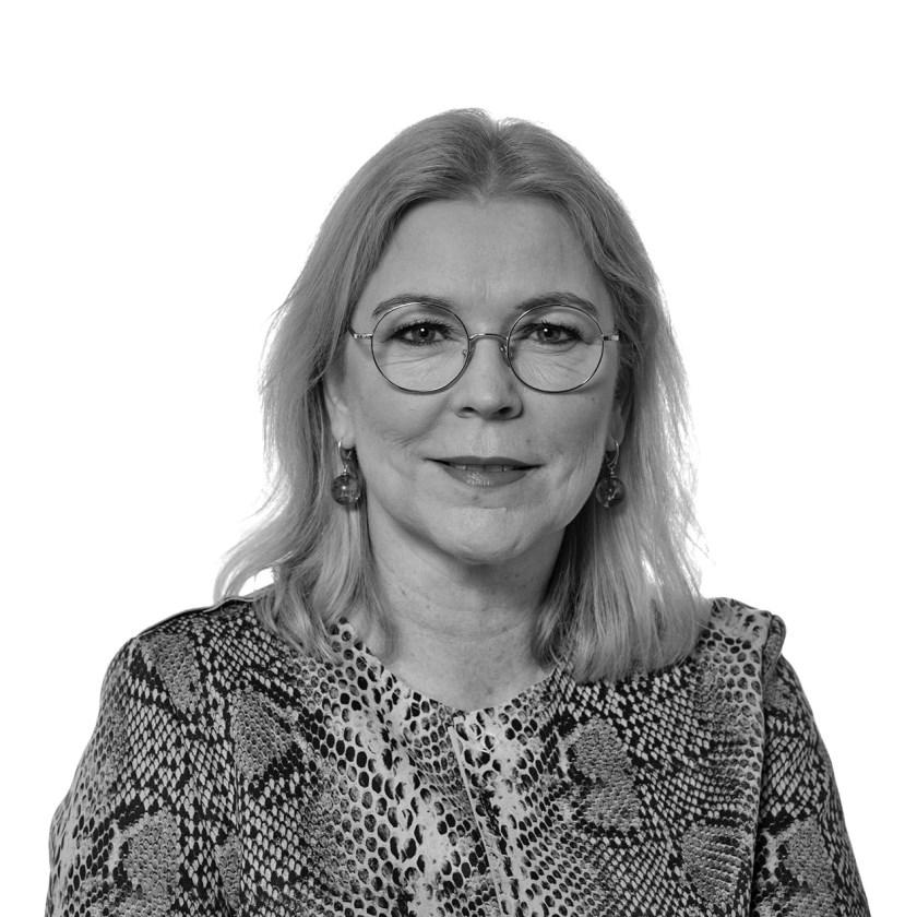 Madeleine van Toorenburg: Hoe een feestje zonder drank toch gezellig werd
