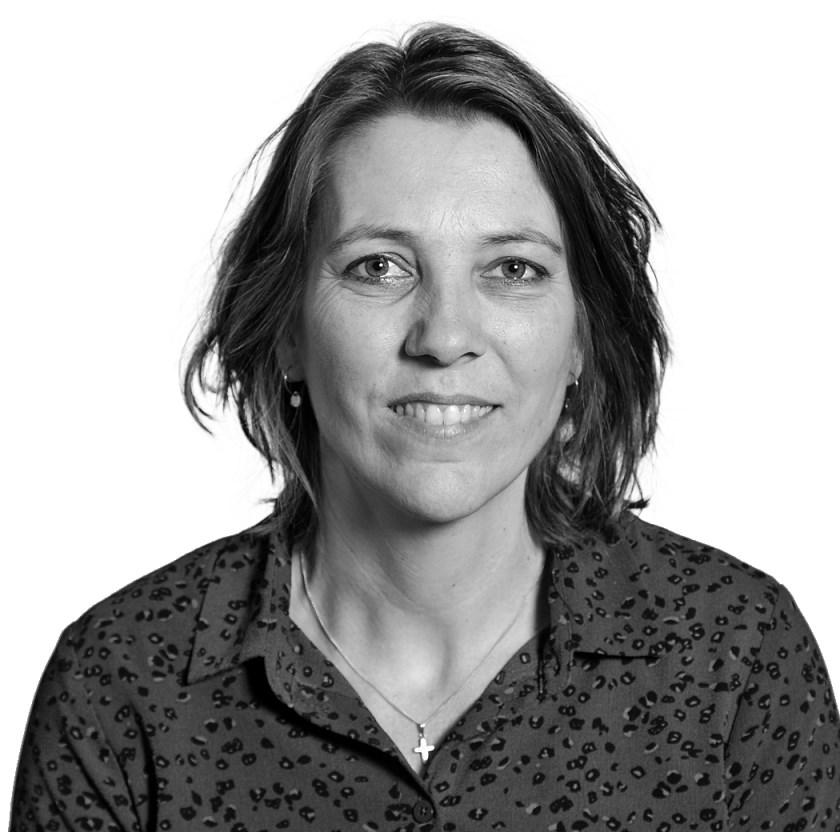 Anita Zeldenrust: Huidhonger