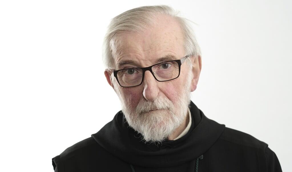 Gerard Mathijsen  (beeld Dick Vos)