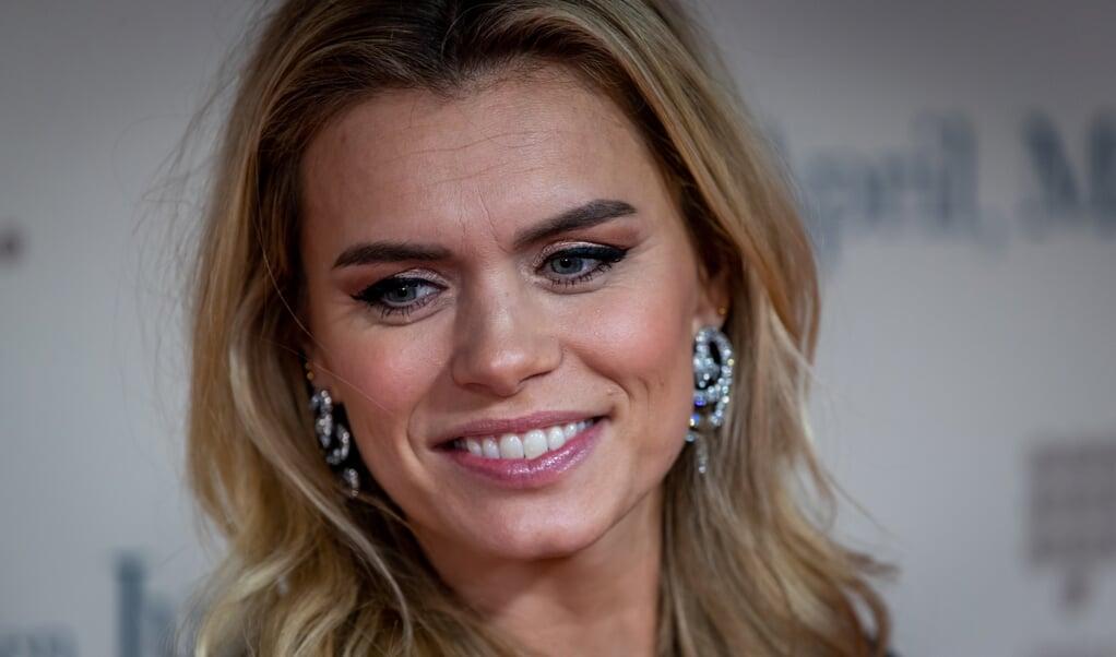 Nicolette van Dam  (beeld anp /  Levin den Boer)