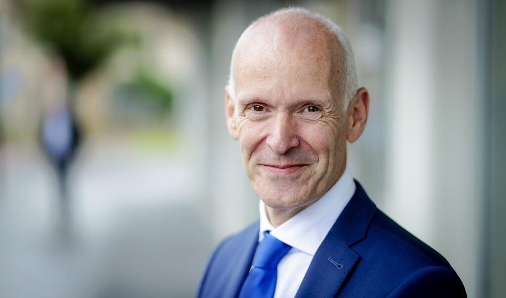 Piet Fortuin  (beeld anp / Robin van Lonkhuijsen)