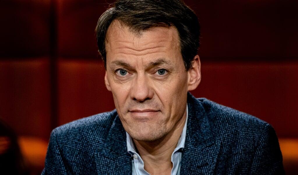Tijs van den Brink  (beeld anp / Sander Koning)