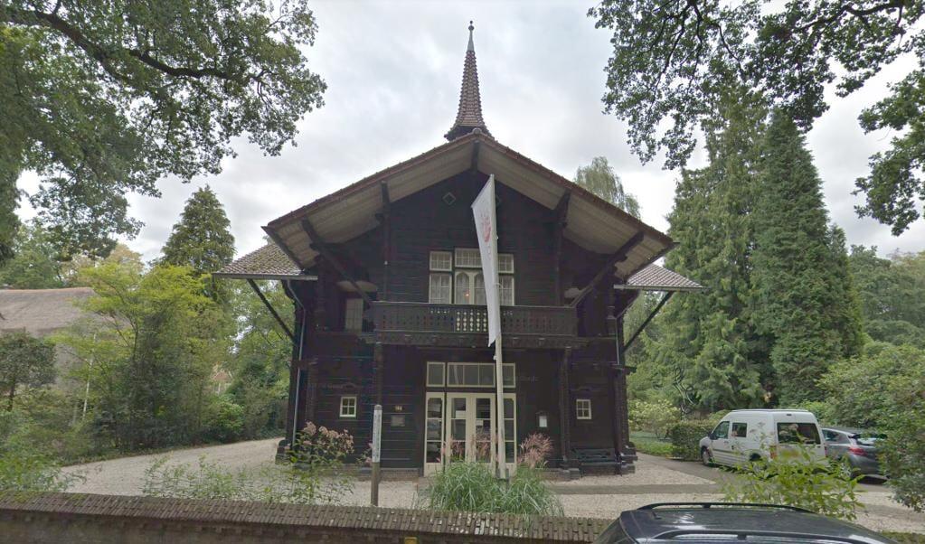 beeld Google Streetview