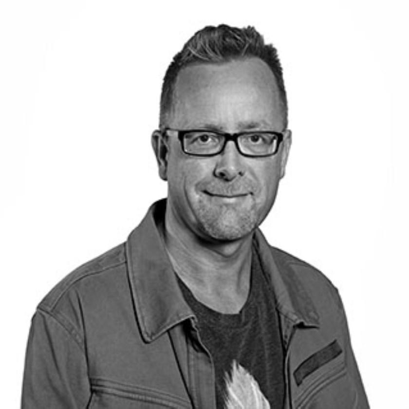 Hilbrand Rozema: Op Heijplaat-Strand wonen, dat is als wonen in je eigen jeugdboek