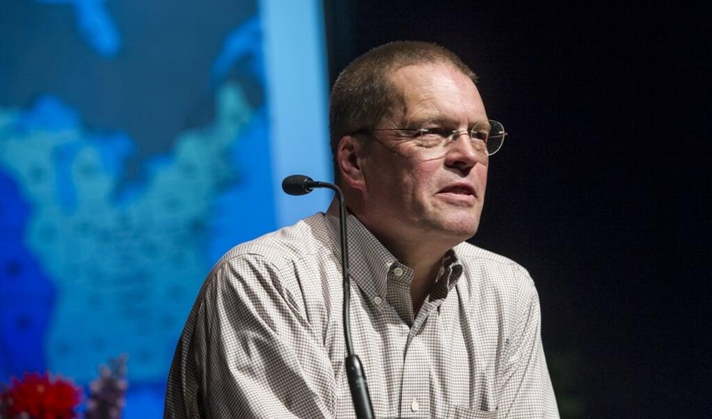 Frans Verhagen  (beeld nd)