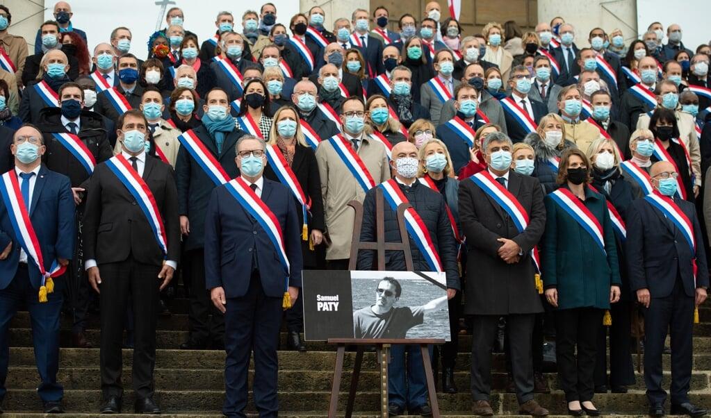 beeld Hollandse Hoogte / SIPA Press