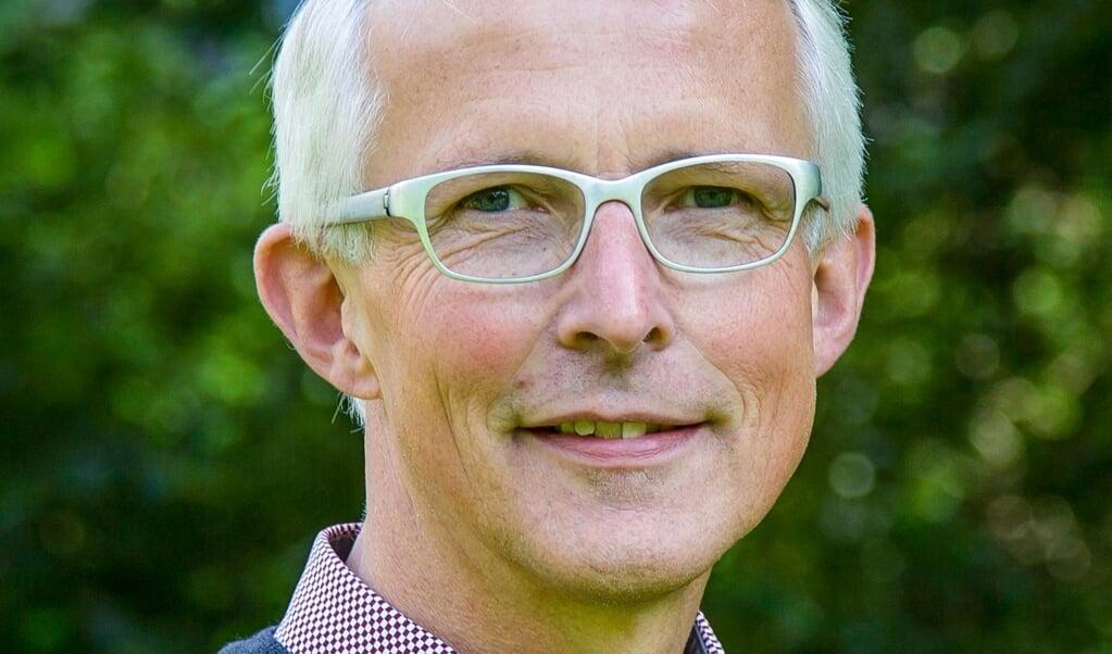 <p>Rudi Westendorp</p>  (beeld universiteit van kopenhagen)