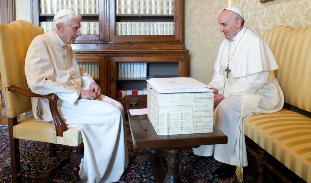beeld afp / Osservatore Romano
