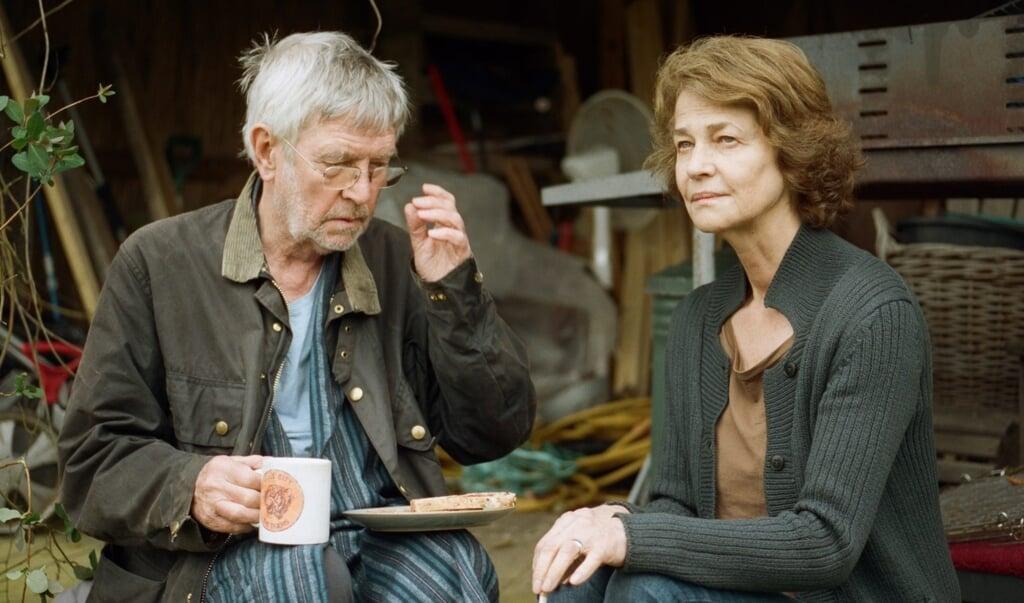 Film 45 Years  (beeld BFI)