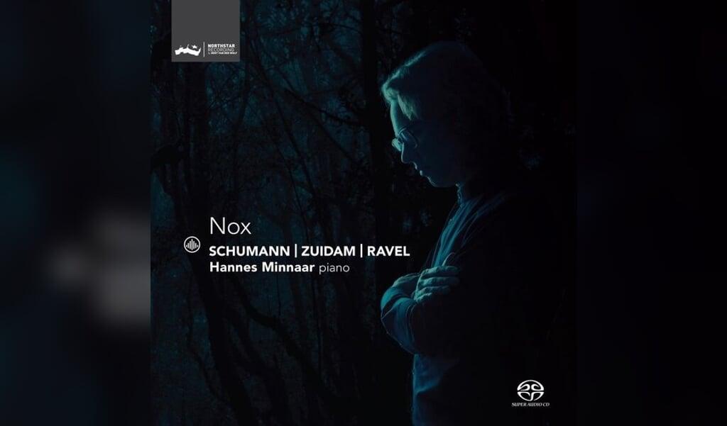 beeld Nox  Hannes Minnaar – Challenge Classics