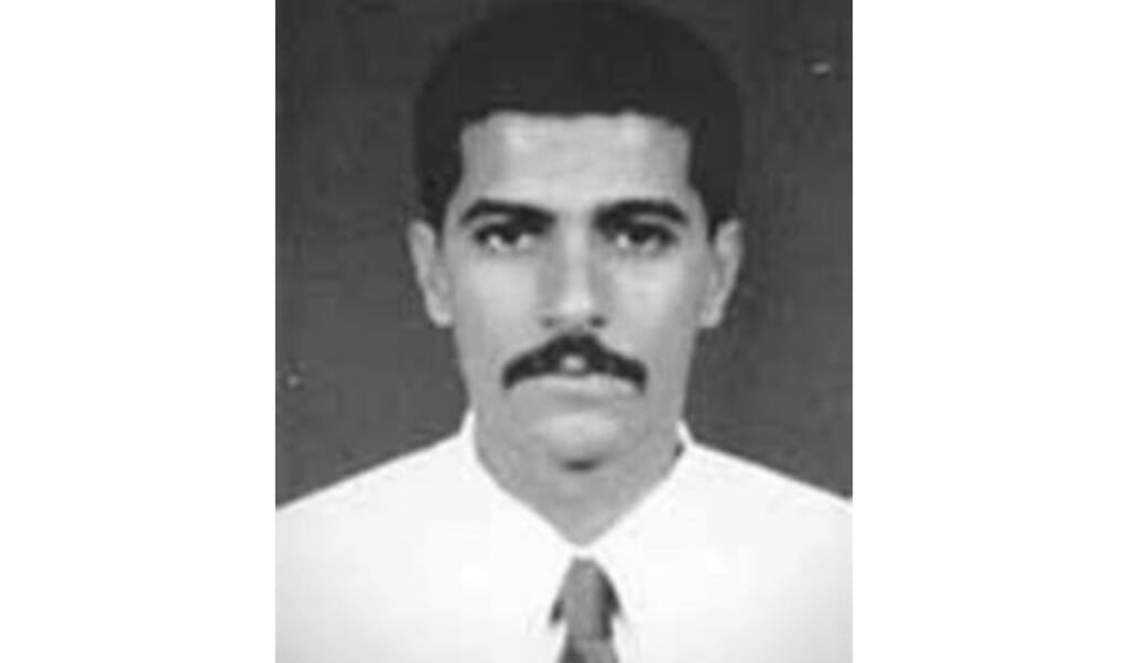 Abdullah Ahmed Abdullah  (beeld fbi / afp)