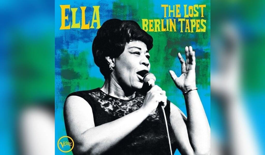 beeld The Lost Berlin Tapes   Ella Fitzgerald