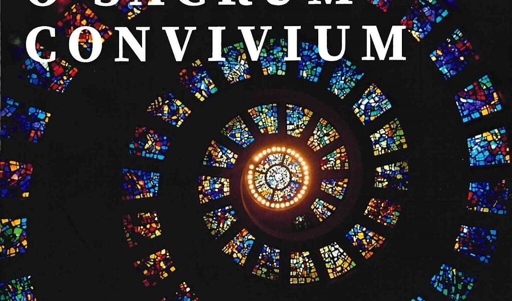 O Sacrum Convivium  (beeld O Sacrum Convivium)