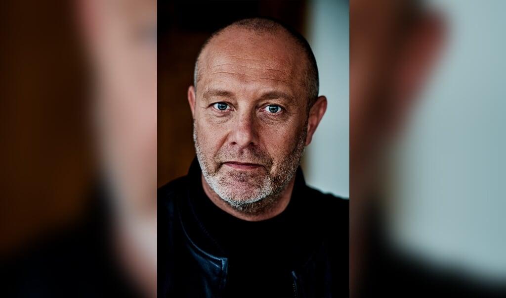 Marcel van de Ven  (beeld Nico Kroon)