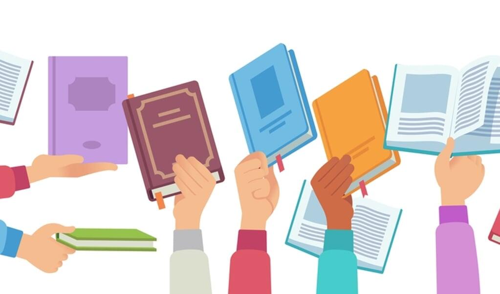 boeken  (beeld iStock)