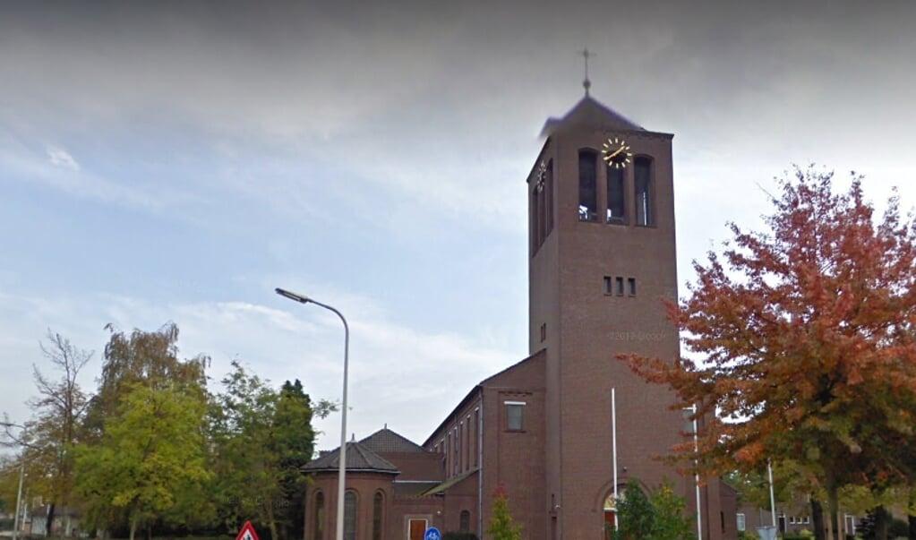 De Koningskerk in Deventer.  (beeld google streetview)