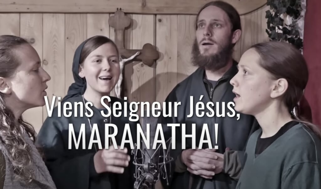 Harpa Dei  (beeld Youtube)