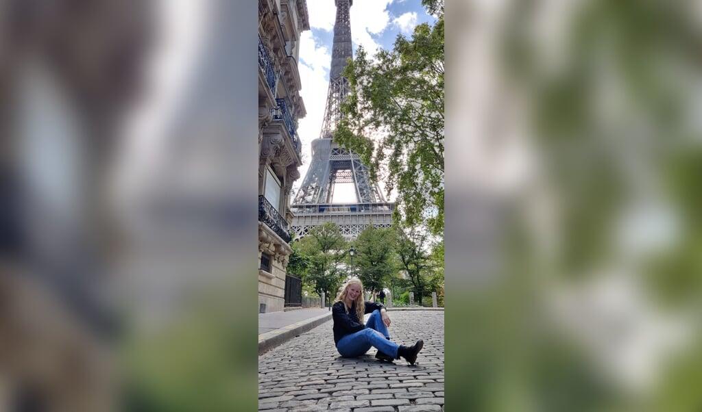 Hilde Boersma  (beeld privéfoto)