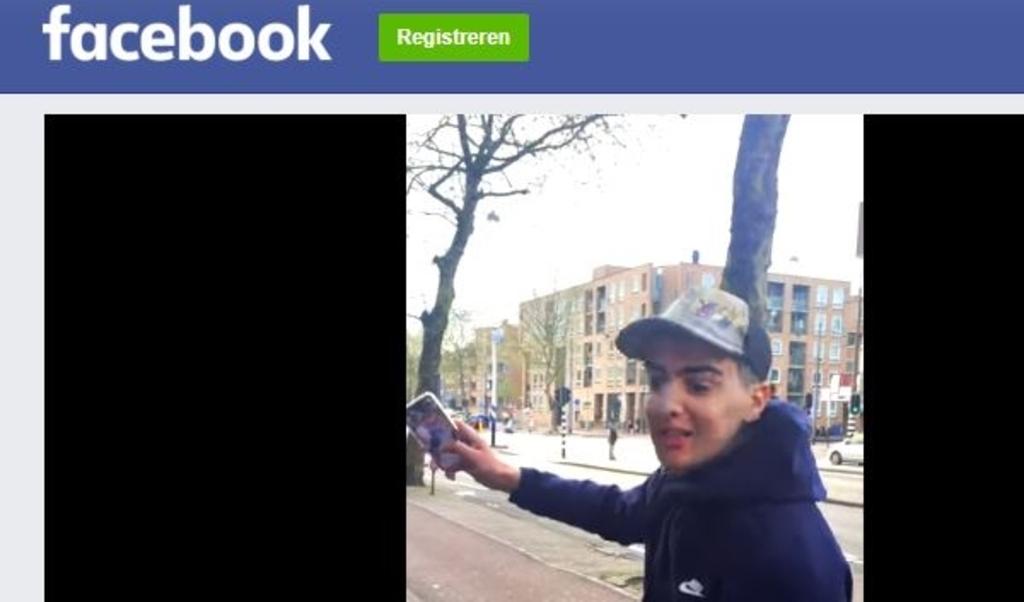 beeld facebook