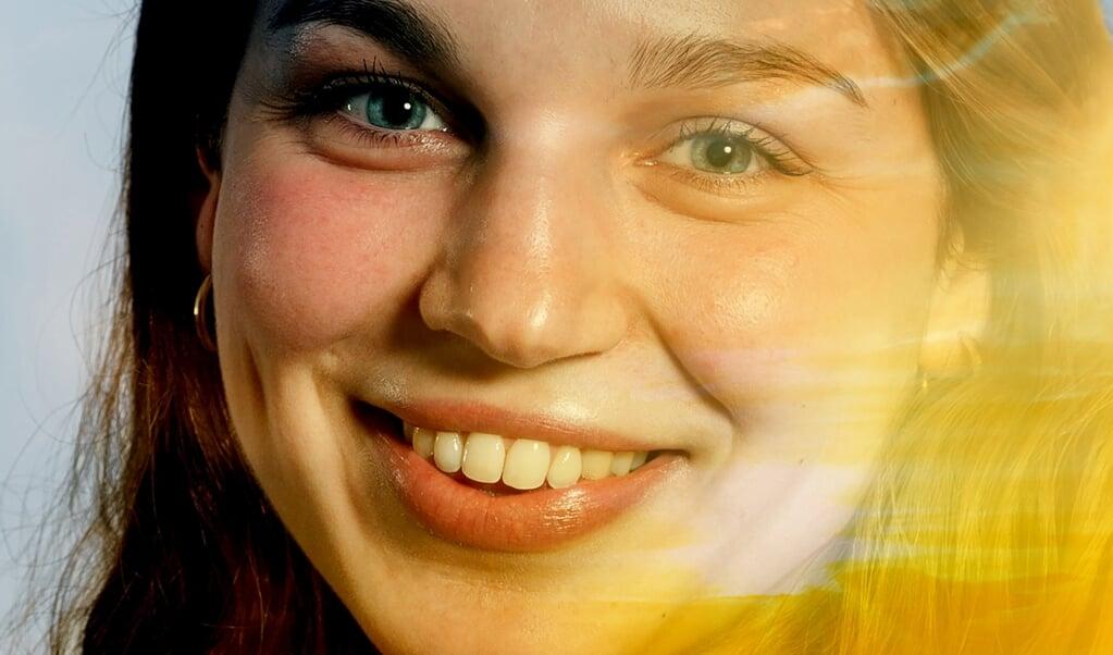 portretfoto Ilona de Lange  (beeld Jaap Meijer)