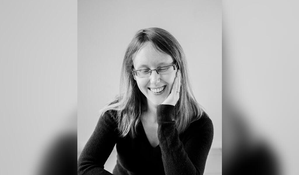 Olga Mecking: 'We leven al snel op de automatische piloot, maar als je daar even mee stopt en gaat zitten, krijg je de kans om dingen te laten bezinken.'  (beeld Olga Mecking)