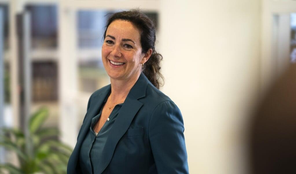 <p>Burgemeester Femke Halsema van Amsterdam.</p>  (beeld anp / Jeroen Jumelet)