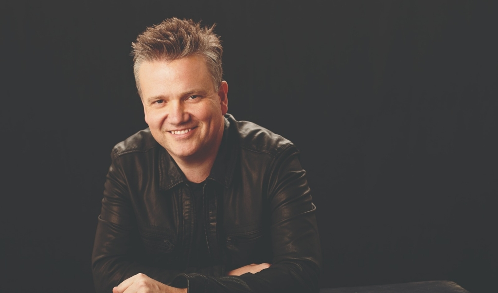 Keith Getty  (beeld getty music)