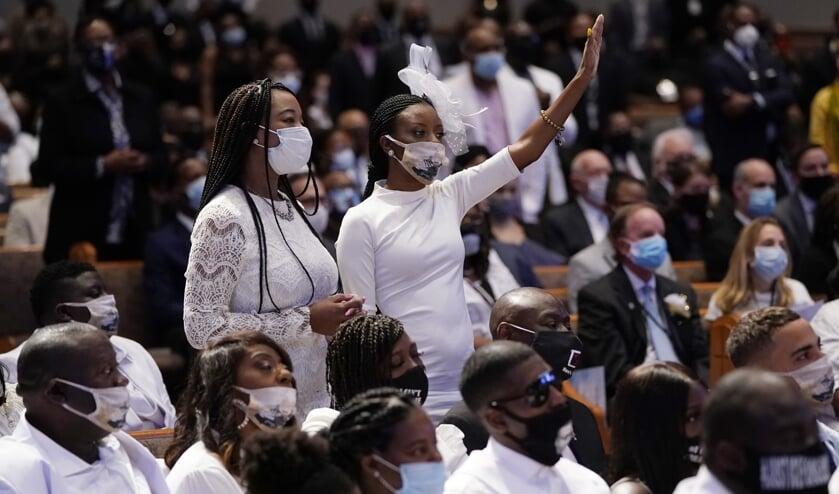 Het is tijd voor witte christenen om te belijden dat wij de zonde van racisme niet ernstig genoeg hebben genomen