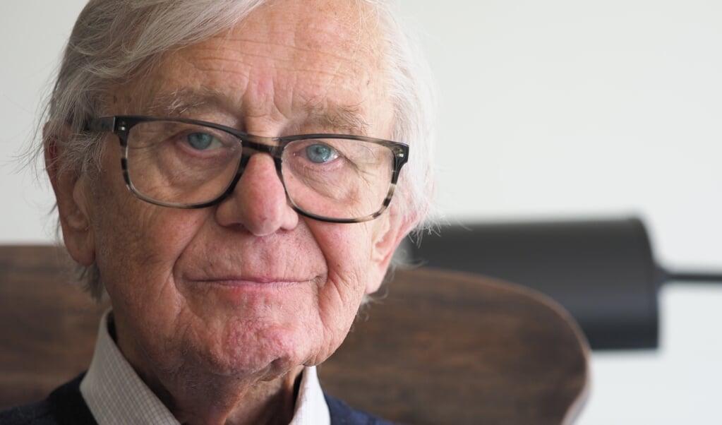 Raoul Bauer: 'Ik heb het idee dat men zich momenteel met de waarden van nu een eigen verleden aan het creëren is.'  (beeld nd)