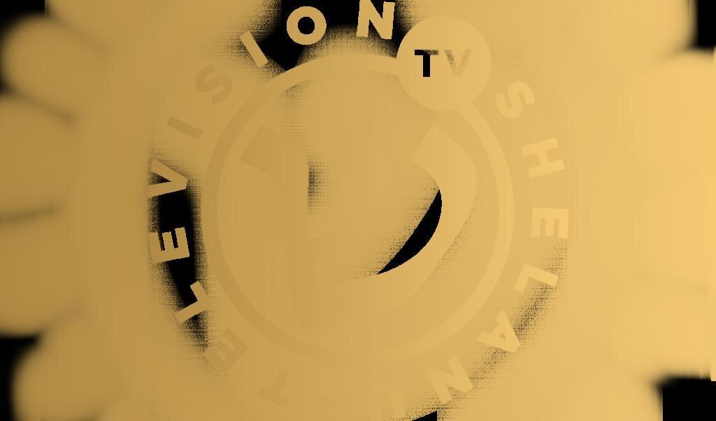 Logo van Shelanu TV, Hebreeuwstalig kanaal van GOD TV  (beeld Shelanu TV)