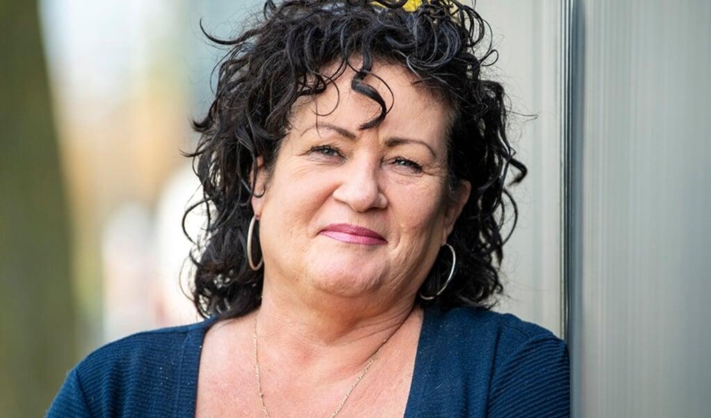 Caroline van der Plas, voorzitter van BoerBurgerBeweging.  (beeld / BoerBurgerBeweging)