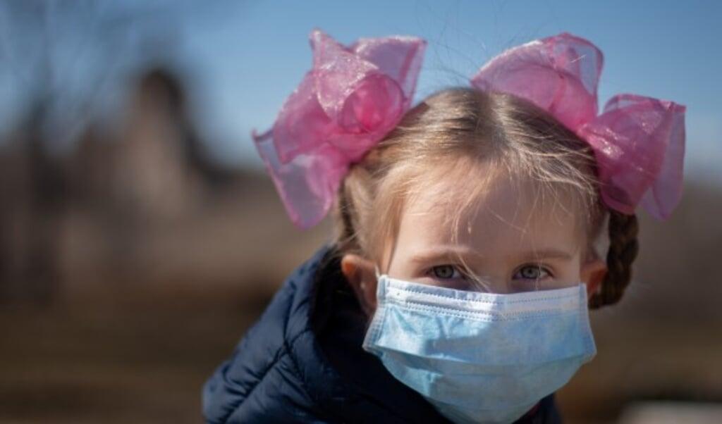 Kinderen dragen nauwelijks bij aan de verspreiding van het nieuwe coronavirus.   (beeld )