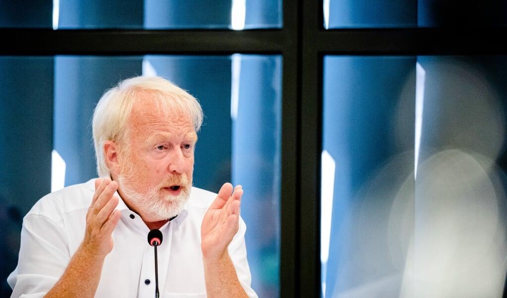 Jaap van Dissel  (beeld anp / Bart Maat)