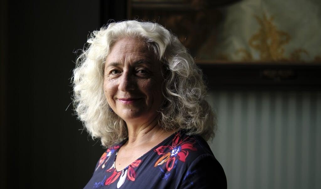 Farah Karimi  (beeld Dick Vos)