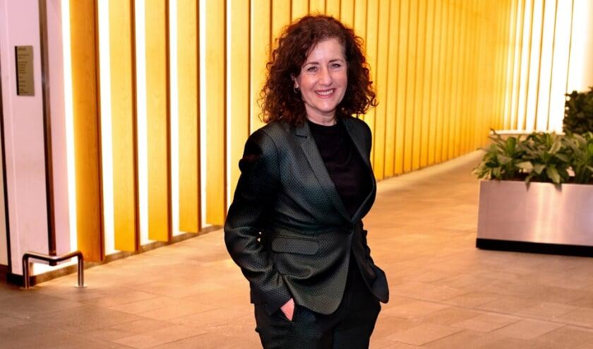 Ingrid van Engelshoven: 'Laten we afstappen van het idee dat je alleen met hoger onderwijs geluk kunt bereiken'
