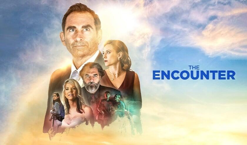 Bruce Marchiano opnieuw te zien als Jezus in tweede seizoen The Encounter