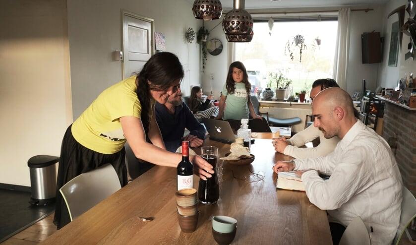 Advies voor kleine protestantse gemeenten: maak doorstart als huisgemeente