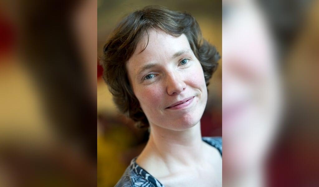 Kirsten Verdel  (beeld anp / Evert Elzinga)